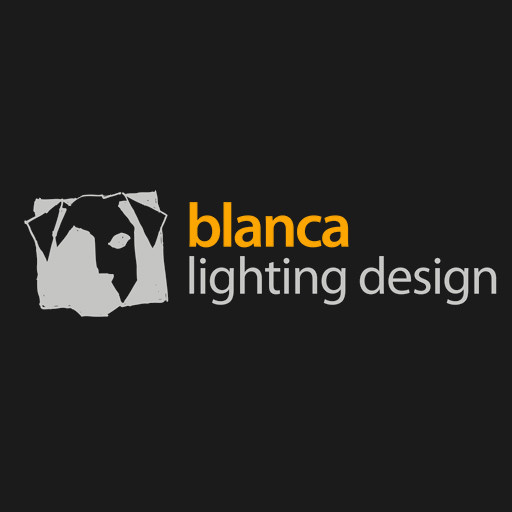 Blanca lighting design heart soul